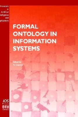 Formal Ontology in Information Systems PDF