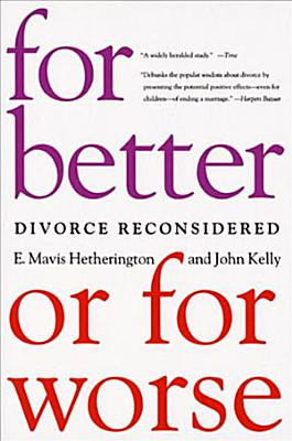 For Better Or for Worse PDF