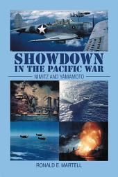 Showdown in the Pacific War: Nimitz and Yamamoto