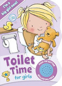 Toilet Time for Girls Sound Book PDF
