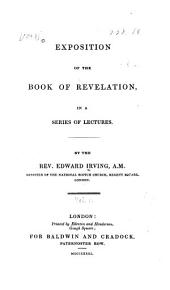 Exposition of the book of Revelation: Volume 1