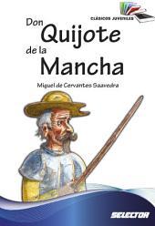 Don Quijote de la Mancha (juvenil)