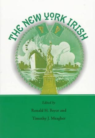 The New York Irish PDF