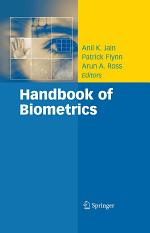 Handbook of Biometrics