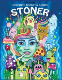 Stoner Coloring Book for Adults PDF
