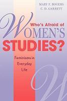 Who s Afraid of Women s Studies  PDF