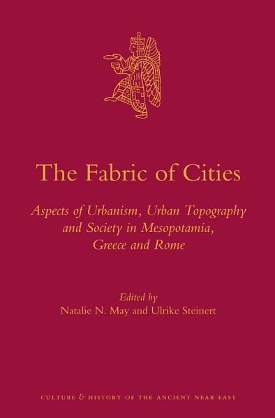 Download The Fabric of Cities Book