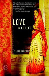 Love Marriage PDF
