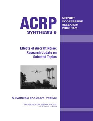 Effects of Aircraft Noise PDF