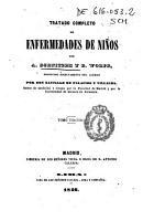 Tratado completo de enfermedades de ni  os PDF
