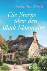 Die Sterne   ber den Black Mountains PDF