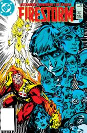 Firestorm: The Nuclear Man (1987-) #83