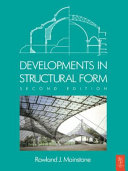 Developments in Structural Form