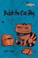 Butch the Cat Dog