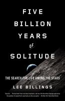 Five Billion Years of Solitude PDF