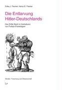 Die Entlarvung Hitler-Deutschlands: das Dritte Reich in Karikaturen von Pulitzer-Preisträgern