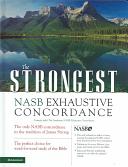 The Strongest NASB Exhaustive Concordance PDF