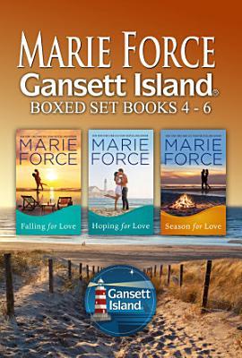 Gansett Island Boxed Set Books 4 6 PDF