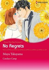 No Regrets: Harlequin Comics
