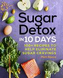 Sugar Detox In 10 Days
