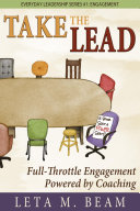 Take the Lead: Full-Throttle Engagement Powered by Coaching.