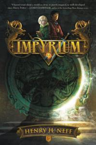Impyrium Book