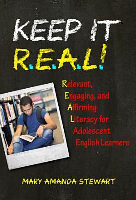 Keep It R E A L  PDF