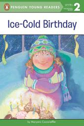Ice-Cold Birthday