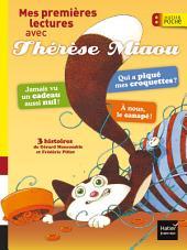 Mes premières lectures avec Thérèse Miaou