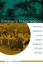 Ilmatar's Inspirations