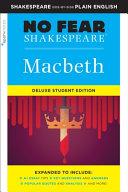 Macbeth: No Fear Shakespeare Deluxe Student Edition
