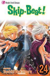 Skip・Beat!: Volume 24