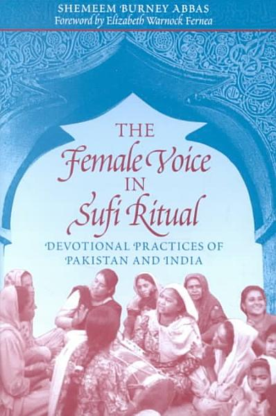 The Female Voice in Sufi Ritual