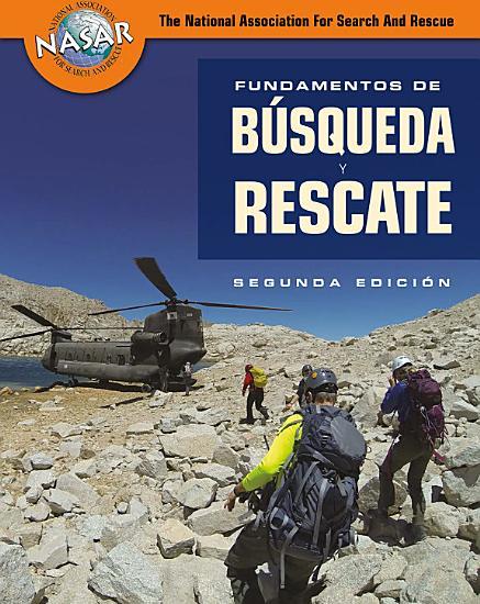 FUNSAR Spanish  Fundamentos de B  squeda y Rescate  Segunda Edici  n PDF