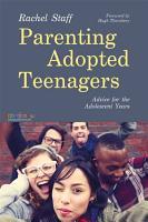 Parenting Adopted Teenagers PDF