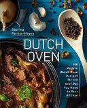 Dutch Oven Book