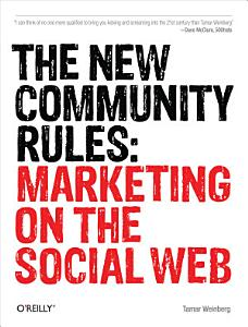 The New Community Rules Book