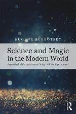 Science and Magic in the Modern World