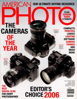 American Photo PDF
