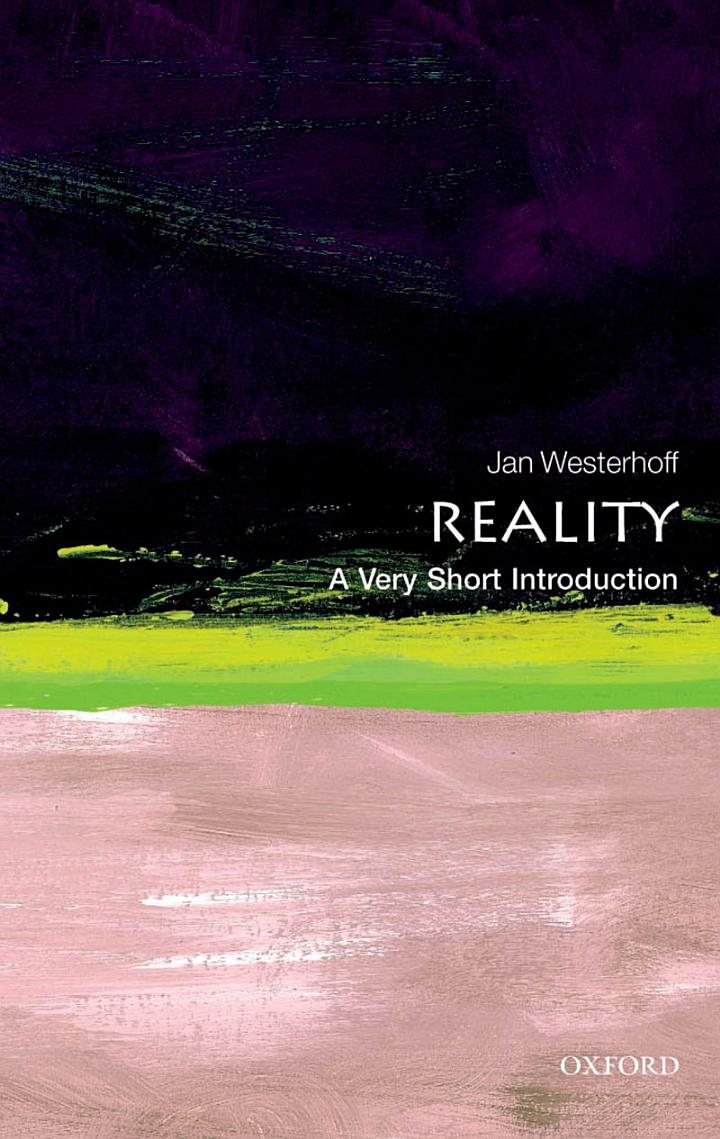 Reality: A Very Short Introduction