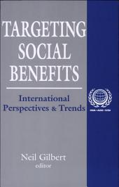 Targeting Social Benefits: International Perspectives and Trends
