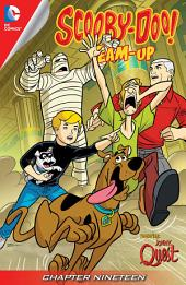 Scooby-Doo Team-Up (2013-) #19
