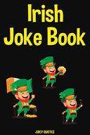Irish Joke Book