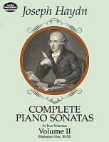 Complete Piano Sonatas PDF