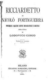 Ricciardetto