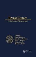 Breast Cancer Collaborative Management PDF