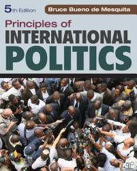 Principles Of International Politics Book PDF