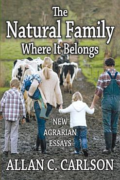 The Natural Family Where It Belongs PDF