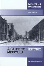 Montana Legacy PDF