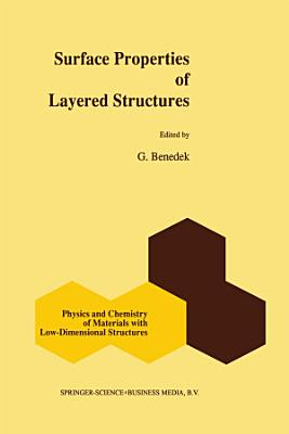 Surface Properties of Layered Structures